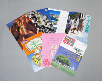 印刷ツールの写真